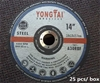 Qty 25 x Yongtai 350mm Cutting Discs (Pooraka, SA)