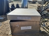 Kennedy Aluminium Lidded Box (Not Hinged)