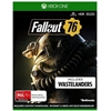 Fallout 76 Video Game on XBOX ONE. (SN:CC57043) (275870-344)