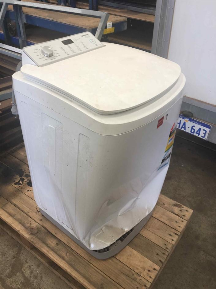 Simpson Top Loader Washing Machine