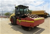 2012 Dynapac CA6500PD Padfoot Roller (RP20015)