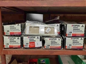 Unreserved Electrical Components & Fittings