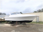 Thomascraft 35 Boat - Shell only