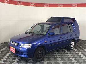 2001 Mazda 121 Metro Shades DW Automatic