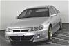 2001 HSV Clubsport R8 VX Automatic Sedan