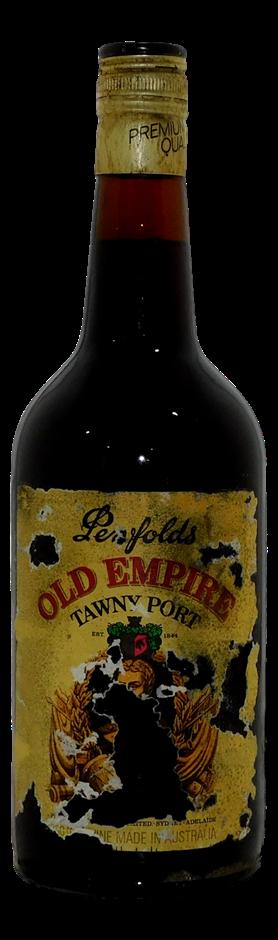 Penfolds Old Empire Tawny Port NV (1x 750mL), SA