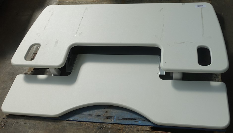 Varidesk Pro Plus 48'' Height Adjustable Standing Desk Converter