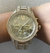 Michael Kors, Karl Lagerfeld Luxury Ladies & Mens Watches
