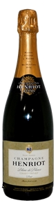 Henriot Blanc de Blancs Brut Chardonnay