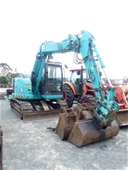 Taree - Earthmoving, Machinery, Trailers, Plant & Equipment