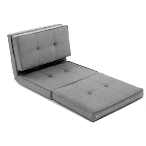 Artiss Lounge Sofa Floor Couch Chaise Ch