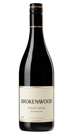 Brokenwood Pinot Noir 2019 (12x 750mL).