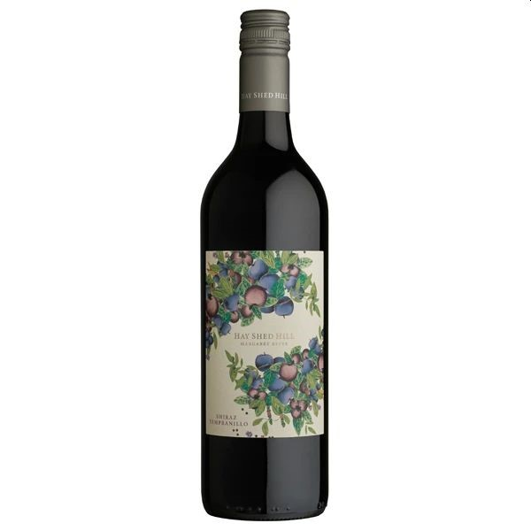 Hay Shed Hill Shiraz Tempranillo 2018 (6x 750mL).