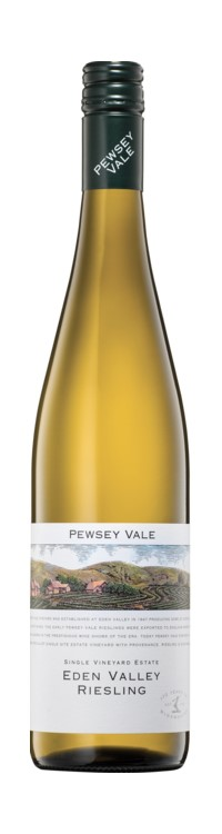 Pewsey Vale Riesling 2019 (6x 750mL).