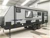 2015 Elite Murray Series 2 Caravan