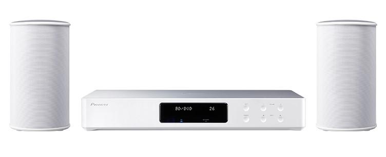 Pioneer Wireless Speaker System - Model FS-W40