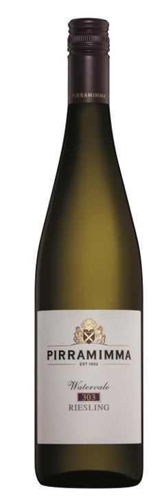 Pirramimma Watervale 303 Riesling 2019 (12 x 750mL) Clare Valley, SA
