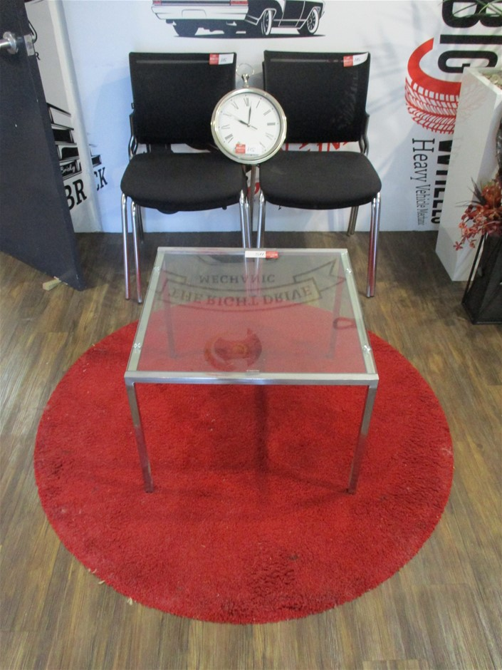 Qty of Reception Room Furniture