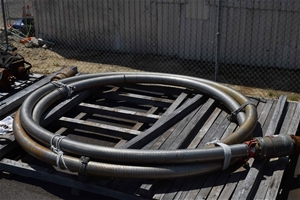 Coflexip Stainless Steel Transfer Hose
