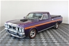 Ford XY GT Ute Replica Cleveland 4V C4 Automatic 9inch