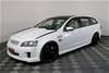 2009 Holden Commodore SS-V VE Automatic Wagon