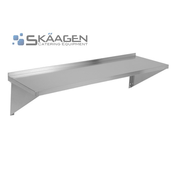Unused Wall Shelf 1200mm - WS1248