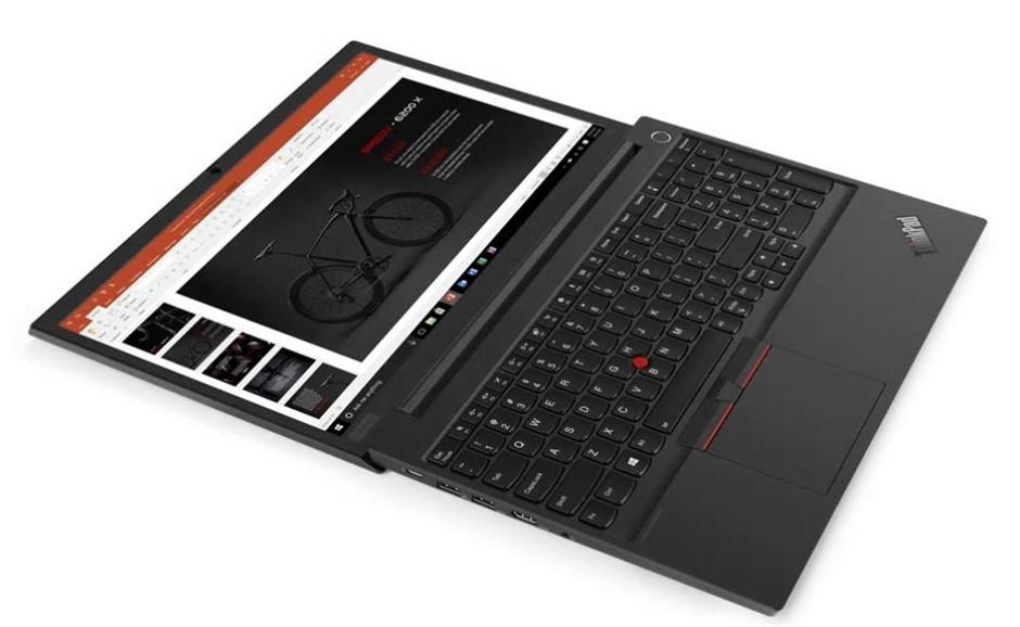 """Lenovo ThinkPad E15 - 15.6"""" FHD/i7-10510U/8GB/512GB NVMe/RX 640"""
