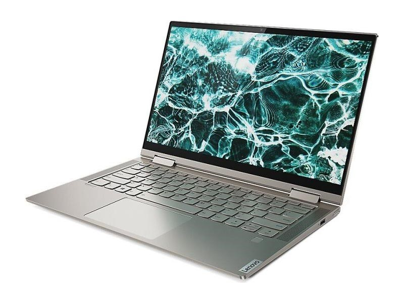 "Lenovo Yoga C740 - 14"" FHD Touch/i5-10210U/16GB/512GB NVMe"