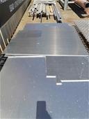 Unreserved Marine Aluminium. Powertools & Equipment