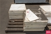 Qty Approx 34 x Marble Tiles