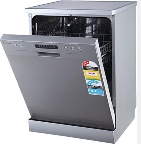 Artusi 60cm Freestanding Dishwasher (ADW5001X)