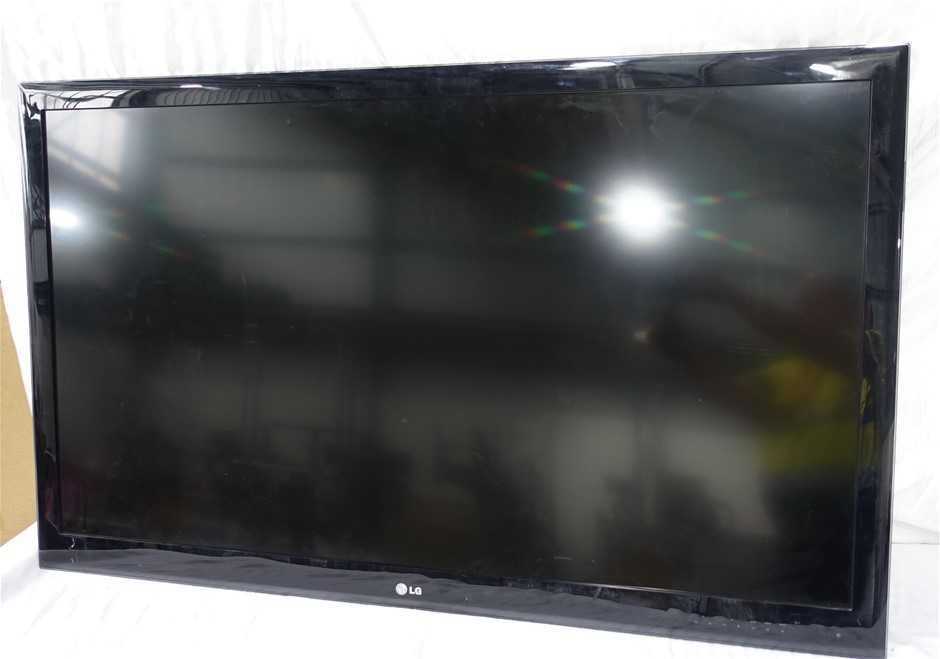 Lg 55LE5310 Television - LCD
