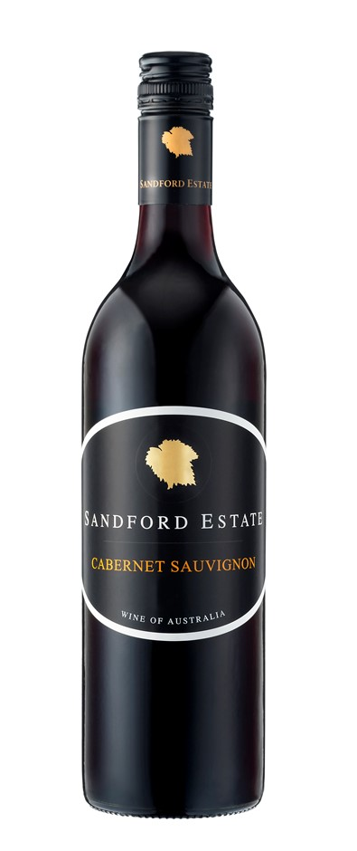 Sandford Estate Cabernet Sauvignon 2015 (12 x 750mL) VIC