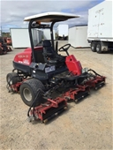 The Ultimate Mowing Equipment Fleet Auction