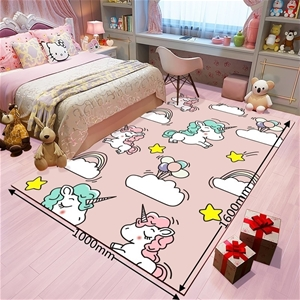 Bedroom mat/anti slip floor mat (Dream u