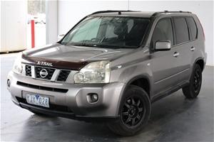 2010 Nissan X-Trail TL (4x4) T31 Turbo D