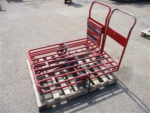 Qty 2 x Transfer Trolley