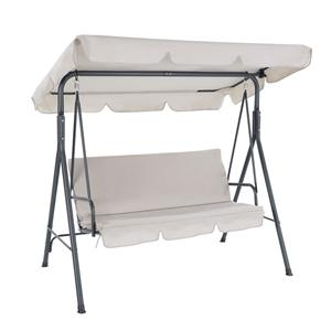 Gardeon Outdoor Swing Chair Hammock 3 Se