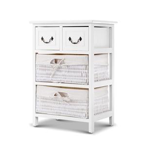 Artiss Storage Cabinet Dresser Chest of