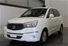 2013 Ssangyong Stavic Turbo Diesel Automatic 7 Seats People Mover