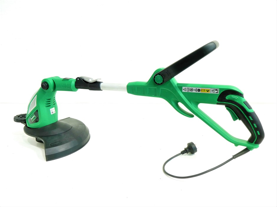 Leading Retailer Brand - Electric Line Trimmer - White Box
