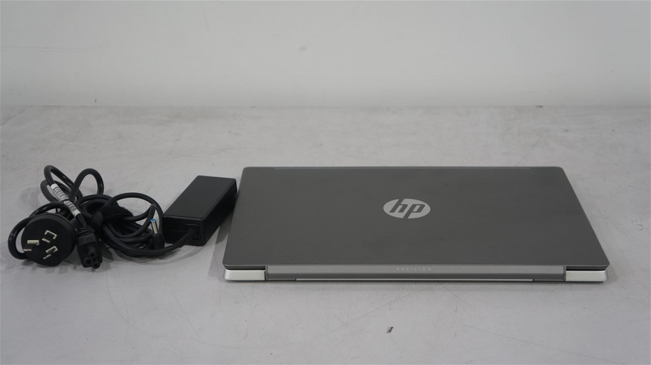 HP Pavilion Laptop 13-an0xxx Notebook