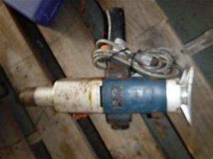 AEG Heavy Duty Steel Case Drill
