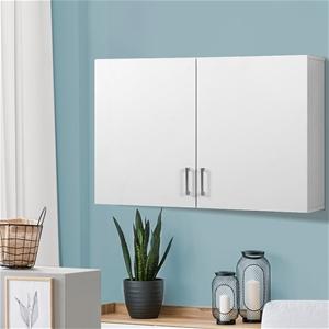 Cefito Wall Cabinet Storage Bathroom Kit