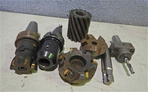 CNC / Mill Tool Holders