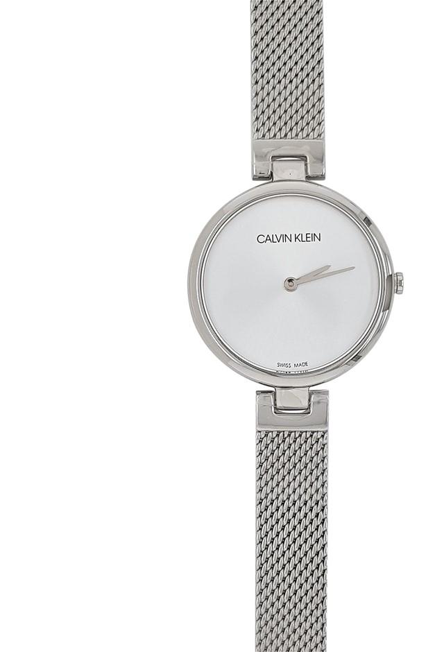 Ladies Calvin Klein Authentic Watch