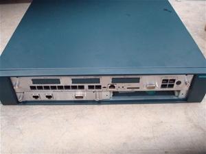 Siemens HiPath 3300 Telephone Central Co