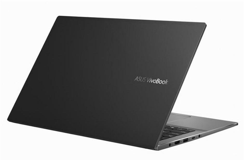 Asus VivoBook S15 15.6' FHD i5-10210U Notebook