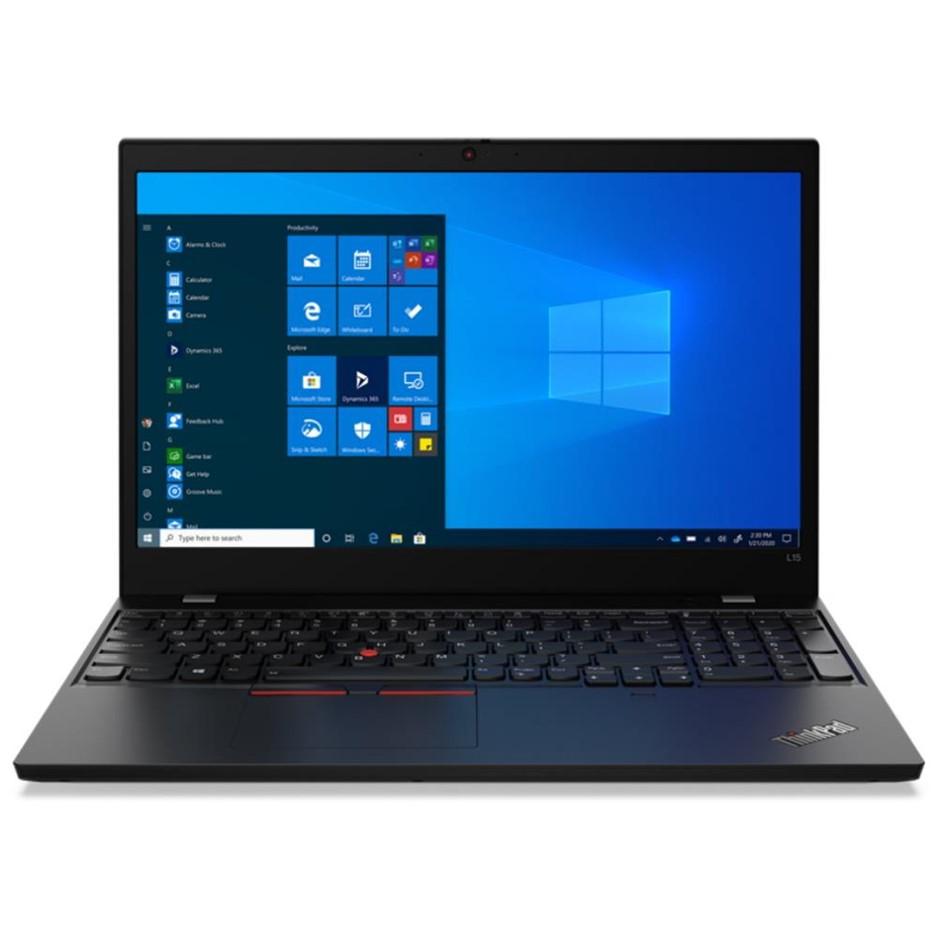LENOVO ThinkPad L15 15.6' FHD Intel W10P Notebook
