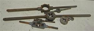 Tap Die Tools (Pooraka, SA)